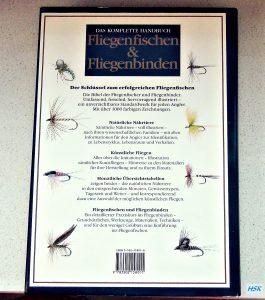 Das komplette Handbuch Fliegenfischen & Fliegenbinden Malcolm Greenhalgh und Denys Ovenden