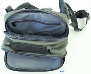Hüfttasche von Traun River